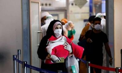 إيران تصدّر الوباء لجيرانها شرقا وغربا