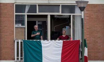 إيطاليا تعلن الانتصار على كورونا في مناطق الجنوب