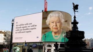 الحكومة البريطانية تستشرف إعادة الحياة لطبيعتها بخطة محكمة