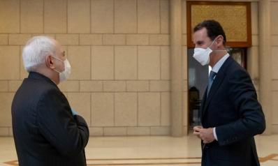 الأسد وظريف والفيلم الروسي الطويل