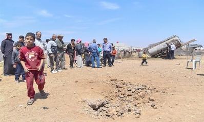 النظام السوري والغارات الإسرائيلية: هل من جديد تحت الشمس؟