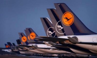 أوروبا تضخ المليارات لمساعدة شركات الطيران المتعثرة