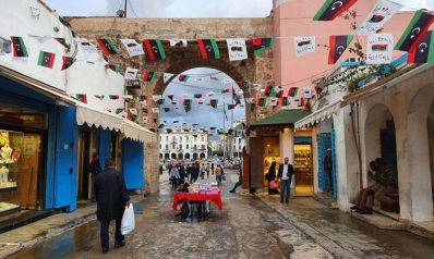 المناورة على جبهة شرق مصراتة تحقق اختراقات للجيش في طرابلس