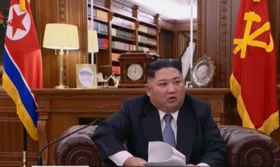 لوبس: هناك مؤشرات على حدوث شيء ما غير طبيعي في كوريا الشمالية