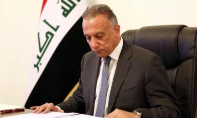 الكاظمي لم يستقر على أسماء حكومته بعد تراجع كتل برلمانية عن دعمه