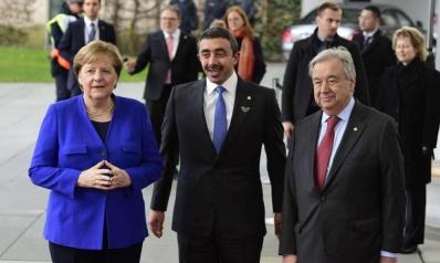 الإمارات: التدخل التركي عائق أمام حل سياسي شامل في ليبيا
