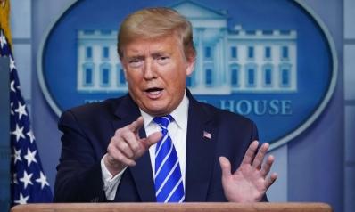 دونالد ترامب والاستحقاق الرئاسي الأميركي على محك أزمة كورونا