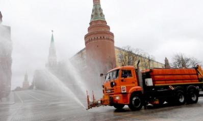 «كورونا» يقلق روسيا… ويعمّق الانقسام الأميركي