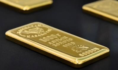 تغير اتجاهات الذهب في سوق العقود الآجلة