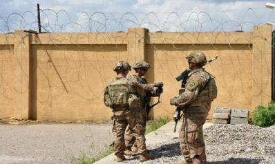 حرب بالنيابة… التحدي الأخطر أمام الحكومة العراقية المقبلة