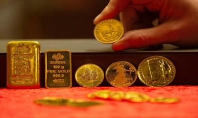 عودة البريق للذهب بسبب مخاوف المستثمرين