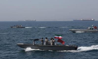 دلالات مضايقة الحرس الإيراني لسفن أميركية في الخليج
