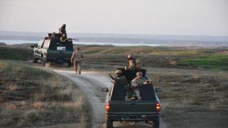 """العراق يسعى للحدّ من هجمات """"داعش"""" والتنظيم ينشط افتراضياً"""