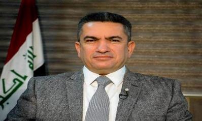 """الزرفي يقدّم برنامجه الحكومي للبرلمان العراقي ويغازل """"الحشد"""""""