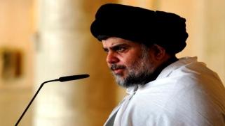 صراع تشكيل الحكومة العراقية: الصدر يمسك بخيوط اللعبة