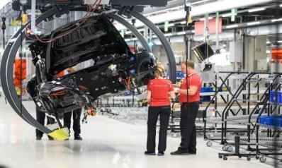 أوروبا على خطى ألمانيا: تخفيف القيود على الاقتصاد تدريجياً