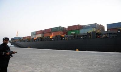 إيران قلقة من تدهور تجارتها مع الصين بفعل العقوبات الأميركية