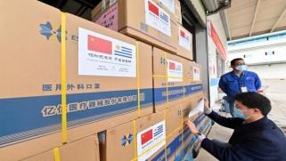 الصين ومستقبل النظام الاقتصادي العالمي