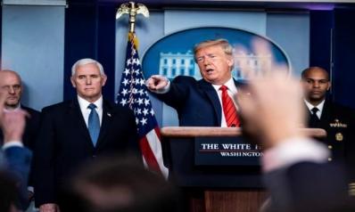 بعد التخبط… تسليم أميركي متأخر بأن أزمة كورونا طويلة