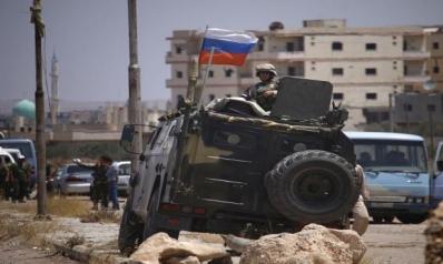 التوتر بين درعا والسويداء: النظام وروسيا يحاولان افتعال فتنة