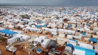 إذا اجتمع القتال وكورونا.. تحذيرات من كارثة تنتظر شمالي سوريا