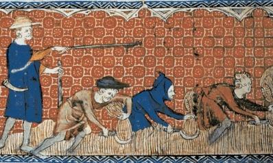 الأوبئة والثورات الاجتماعية.. دروس العصور الوسطى الأوروبية لمجتمع أكثر عدالة بعد الجائحة