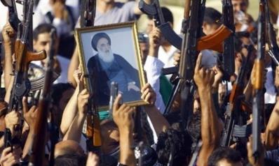 «حشد المرجعية» في العراق يدعو بقية الفصائل للانضمام إليه