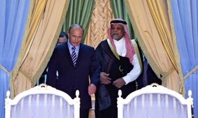 الصراع السعودي -الروسي حول إنتاج النفط هو آخر ما يحتاجه الاقتصاد في ظل وباء كورونا