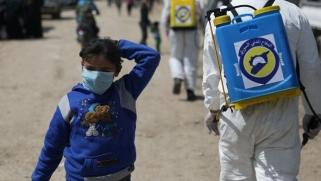 الحكومات الثلاث في سوريا في مواجهة فيروس كورونا