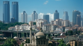 المرونة في تركيا