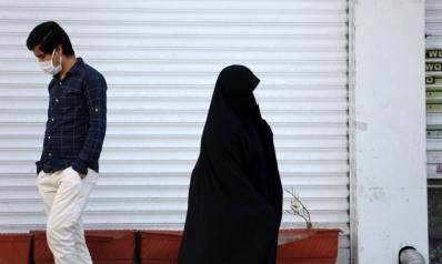 إيران في زمن كورونا: الحرس الثوري وحسن روحاني وإدارة ترامب