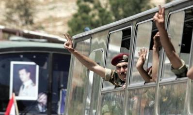 طهران أصيبت بالصدمة بعد قرار دمشق الانسحاب من لبنان