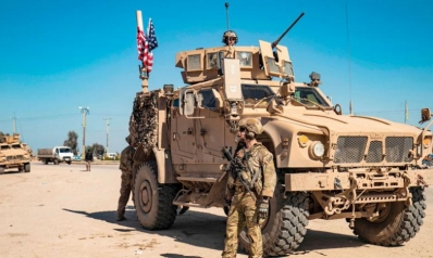 صراع خفي بين أميركا وإيران على «الجبهة» السورية ـ العراقية