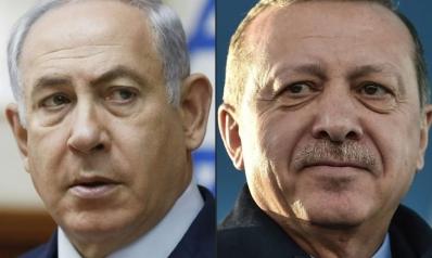 """نتنياهو و""""اردوغانه الإسرائيلي""""… بين صفقة الأحلام وحلف الانتهازيين"""