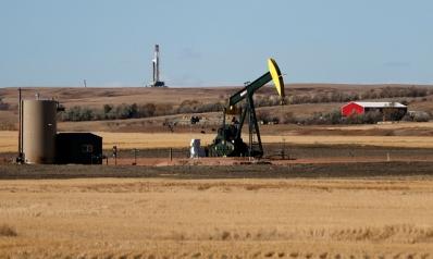 هل يضع انهيار أسعار النفط الطاقة الأمريكية في نعشها؟