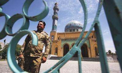 رمضان العراق في زمن كورونا