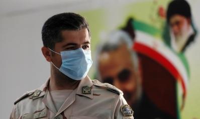 خامنئي يضفي الطابع الأمني على وباء الكورونا بينما يدرس «الحرس الثوري» تحركاته الإقليمية
