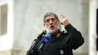 طهران تحذر واشنطن من وضع كارثي بعد نشر صواريخ باتريوت في العراق