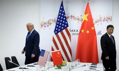 نظرية المؤامرة البيولوجية تتصدر المشهد الأميركي الصيني