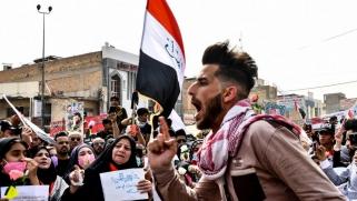 قاآني عاجز عن توحيد الموقف الشيعي في العراق