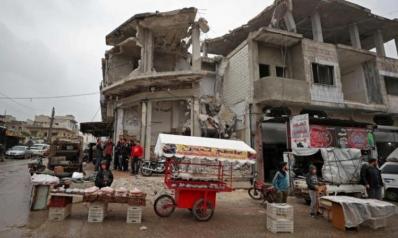«رياح روسية» على سوريا تخلط أوراق «الضامنين» الثلاثة