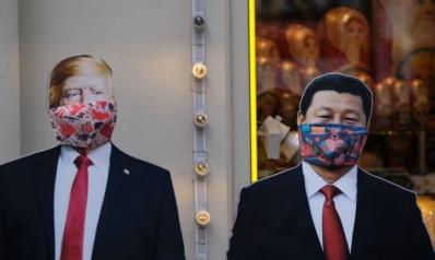 ترامب والصين يتبادلان الاتهامات بشأن كورونا في لعبة طفولية لا تنفع أحدا