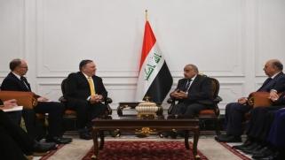 حوار مرتقب بين بغداد وواشنطن… والوجود العسكري الأميركي أبرز الملفات