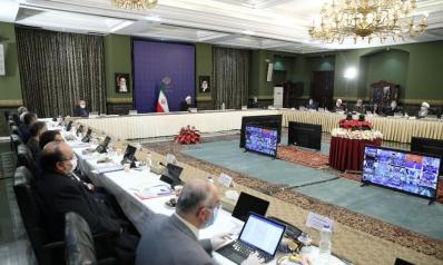 إيران تفتح بوابة الخصخصة بعد حصار كورونا الاقتصادي