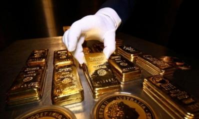 الذهب يتألق في أعلى مستوى خلال 7 سنوات بفعل تنامي المخاوف الاقتصادية