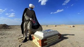 العراق: «عصبة الثائرين» تنظيم شيعي جديد لاستهداف القوات الأمريكية