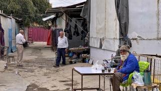 """واردات النفط العراقي إلى النصف… و""""منحة مالية"""" للفقراء"""