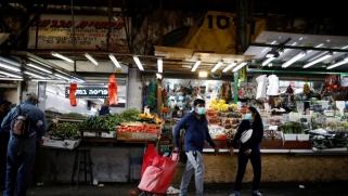 أسوأ أداء منذ 8 سنوات.. اقتصاد إسرائيل ينكمش 7% بسبب كورونا