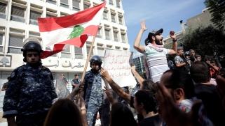 الاقتصاد السياسي اللبناني من الطائف إلى الحراك: تحولات وتحديات