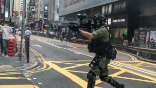 هونغ كونغ.. تجدد المظاهرات ضد قانون الأمن الصيني وترامب يلوح بإجراءات ضد بكين